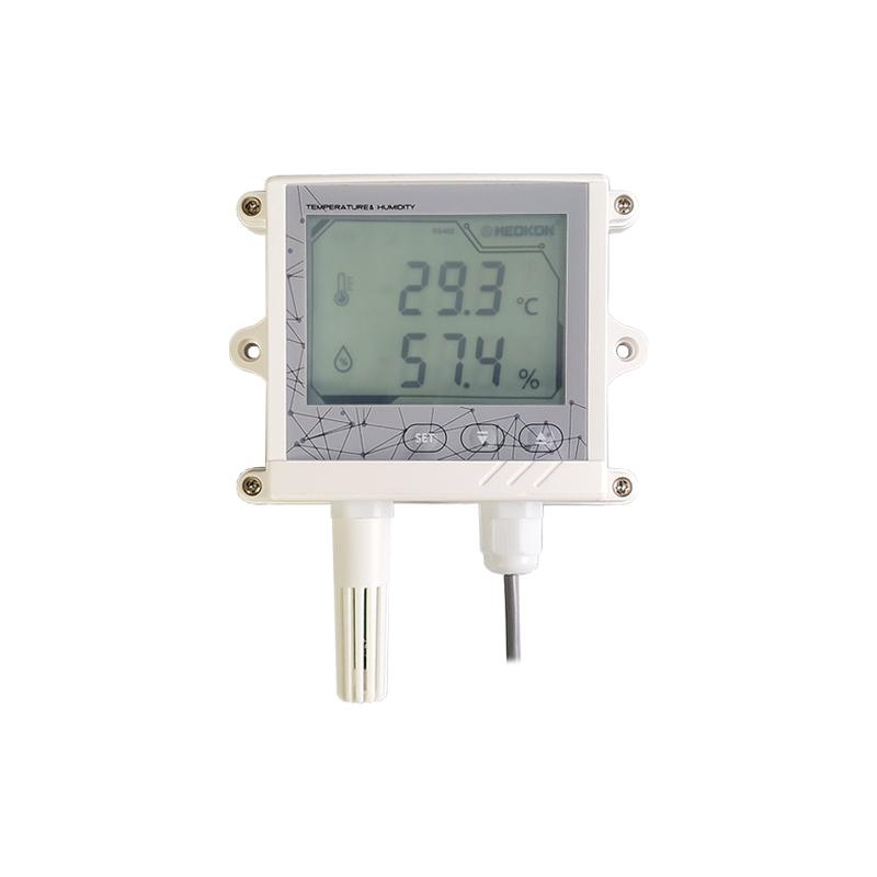 MD-HT101 数显温湿度传感器